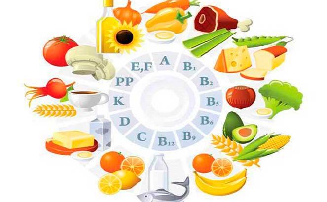Полезные витамины и микроэлементы при варикозе