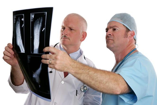 Специализация ортопеда-травматолога